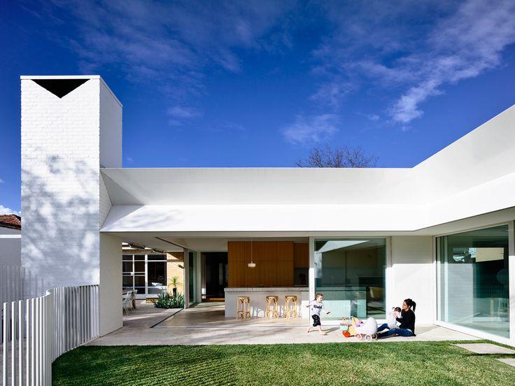 Galeria de Casa Maitland / Kennedy Nolan - 1