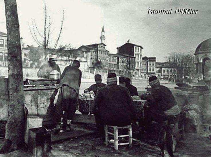 Istanbul (1900'ler)