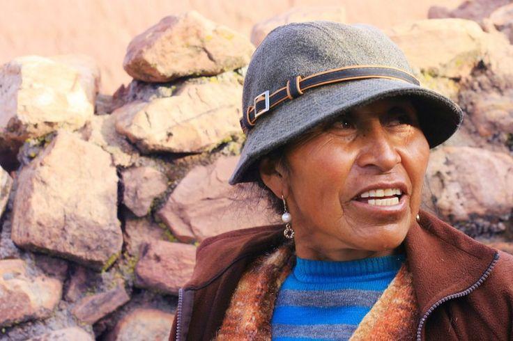 Wrestler donne: le Valkyrias de la Bolivia combattono per l'emancipazione