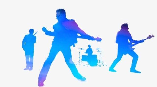 U2's album is still huge among iOS music users