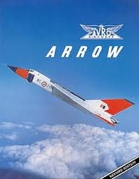 AVRO Arrow poster