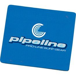 5mm sublimated neoprene mouse mat with non-slip backing.