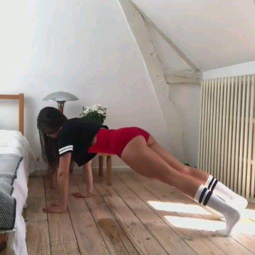 ABS – Workout stuff
