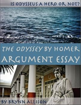Life lessons learned by odysseus homer essay