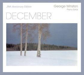 George Winston December