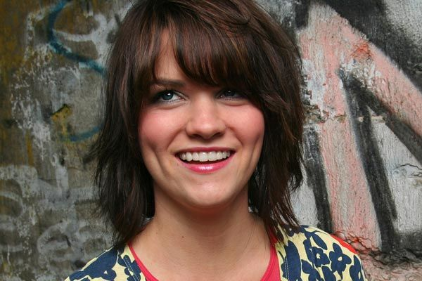 1000+ Images About Medium Layered Haircuts On Pinterest