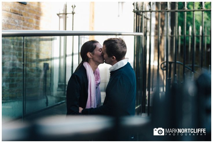 Kimberly and Rob – Pre Wedding Shoot | Mark Nortcliffe Photography
