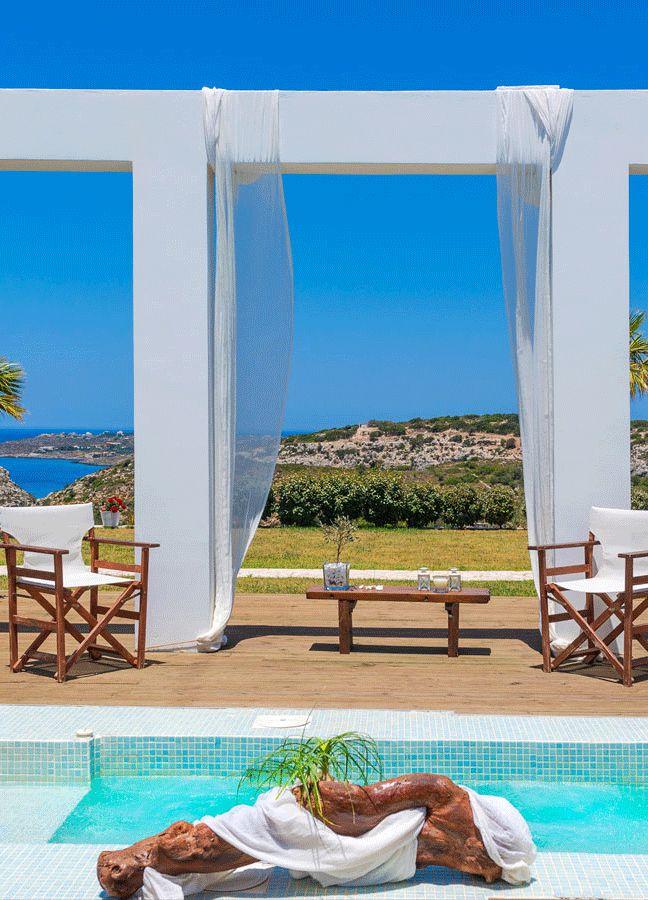 Ktima Reveli in Kalathas, Chania, Crete