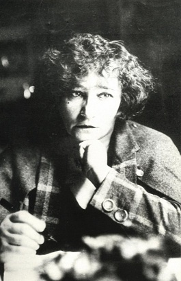 "The Lost Generation in 1920s Paris: Colette, writer. ""Sarah & Gerald,"" a novel of Paris in the 1920s, by Christopher Geoffrey McPherson."