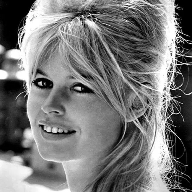 The Hottest Women with Doe Eyes..... Brigitte Bardot is listed (or ranked) 1 on the list The Hottest Women with Doe Eyes