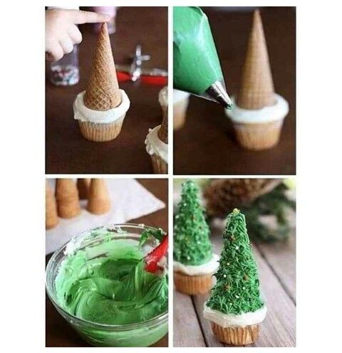 Sweet! Merry Christmas ♥