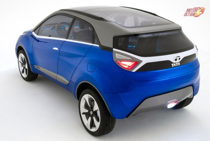 Tata Motors to introduce two new SUVshttp://motoroctane.com/news/7897-tata-motors-introduce-two-new-suvs