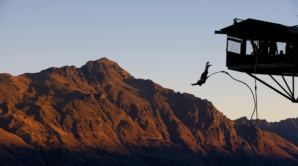 If adventure sports press all your buttons, get ready for the trip of a lifetime. Bungy, sky diving, caving, canyoning  - New Zealand has every adventure activity you can think of - and some you've never even heard of! All set to the backdrop of jaw-dropping  landscapes.  Contact us at info@kiwitrail.com for your customised tour or visit www.kiwitrail.com for our standard tours