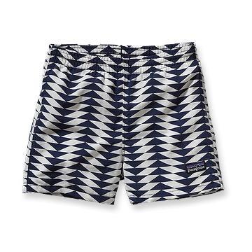 little mans swim trunks
