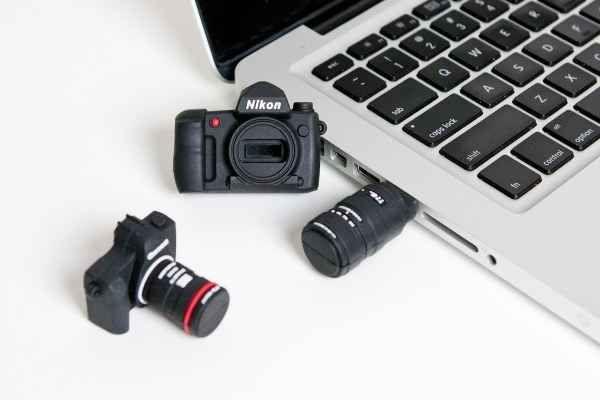 This handy USB drive: