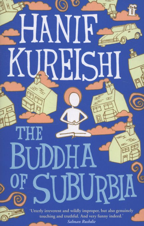 Karim lives with his Mum and Dad in a suburb of south London and dreams of making his escape to the bright lights of the big city. But his father is no ordinary Dad, he is 'the buddha of suburbia', a strange and compelling figure whose powers of meditation hold a circle of would-be mystics spellbound with the fascinations of the East