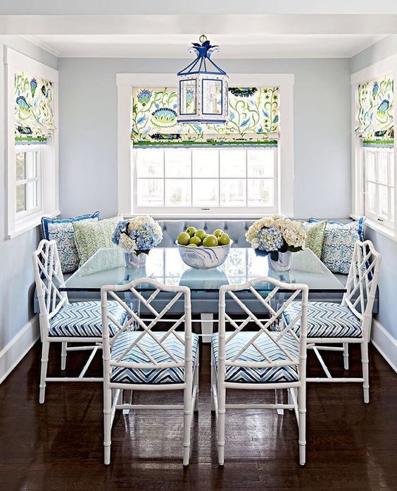 White Kitchen And Dining Room best 25+ chippendale chairs ideas on pinterest | ballard designs
