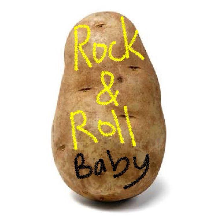 #potatomessenger