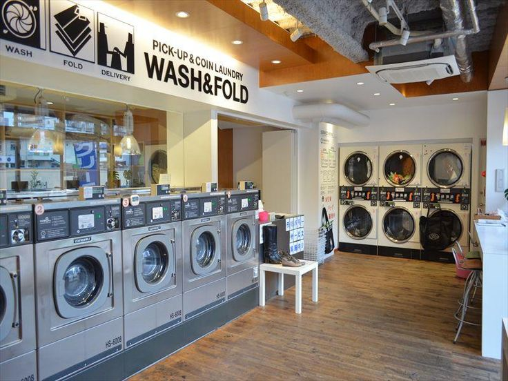25 best ideas about coin laundry on pinterest small. Black Bedroom Furniture Sets. Home Design Ideas
