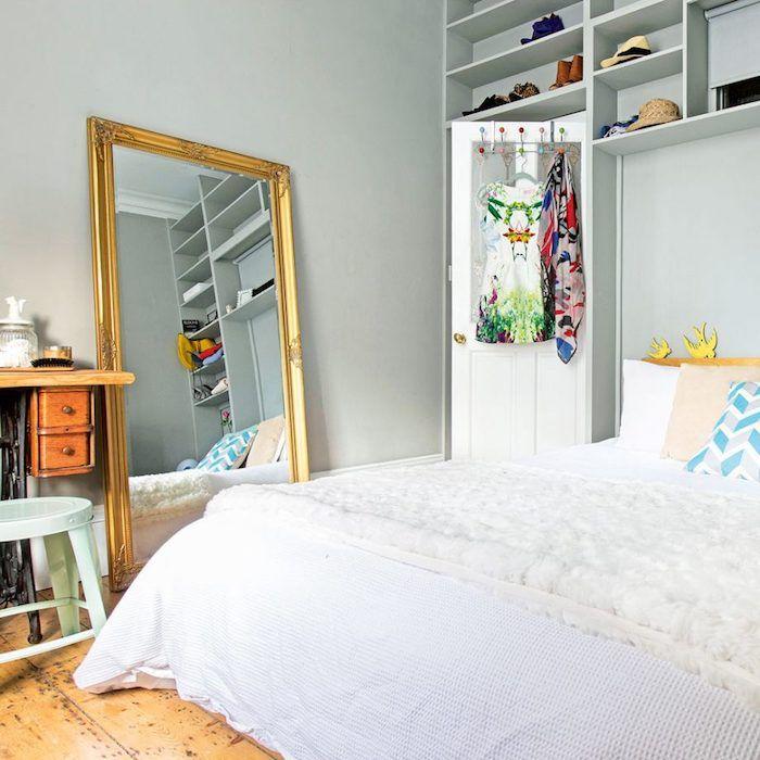 Good ides pour choisir une couleur chambre adulte with - Cadre chambre adulte ...