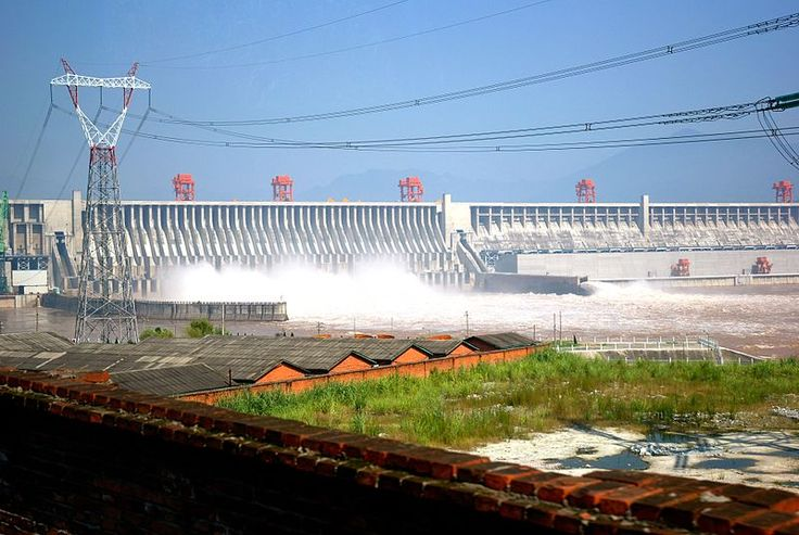 The Dam (2890371280) - Hydropower - Wikipedia, the free encyclopedia