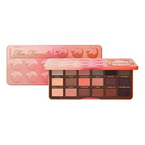 Sweet Peach - Palette de fards à paupières de Too Faced.