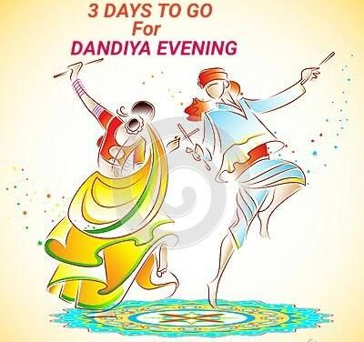 """Meenakshi Public School Sec-10 A, Gurgaon. Cordially invites you with your friends and family for """"Dandiya Evening"""" Friday, 7th Oct 2016 Venue- School campus Time- 4:30 pm onwards (On the spot registration from 4:30 pm to 5:30 pm only) Enjoy delicious food including 'Navratri Special Food' Live DJ with Professional Dance Group For more information please contact: 7042690366, 8800537222."""