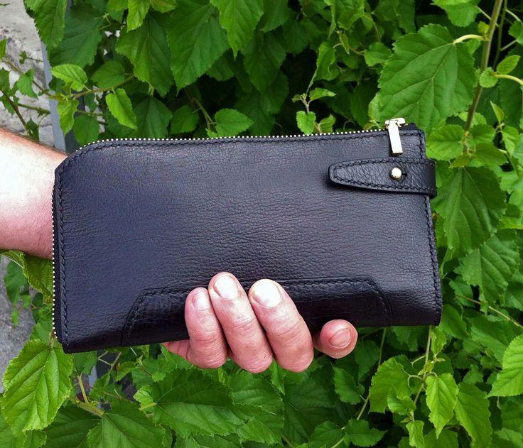 Clutch UT.35 #handmade #wallet #billfold #case #сумки #ручнаяработа #эксклюзив #люкс #clutch #handstitch #мужскойклатч #купитьбумажник