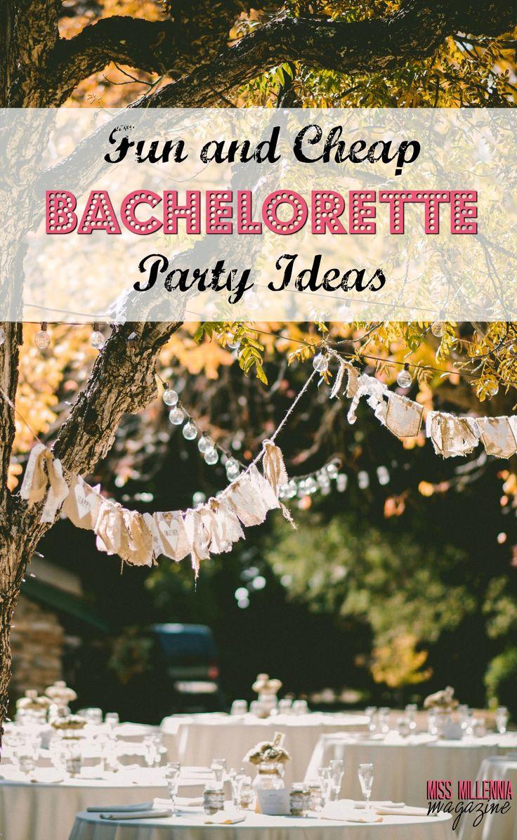 fun and cheap bachelorette party ideas friendship cabin. Black Bedroom Furniture Sets. Home Design Ideas