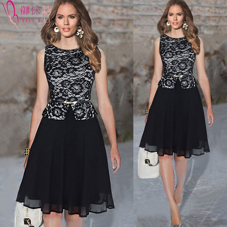 Find More Dresses Information about Vestidos New 2016 Summer chiffon dress Pencil Bodycon OL work dress Robe longue femme plaid vintage casual Lace dresses,High Quality lace wedding dresses uk,China lace simple wedding dress Suppliers, Cheap lace babydoll dress from Just To Buy on Aliexpress.com