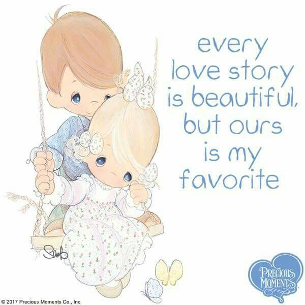 119 best Precious Moments images on Pinterest