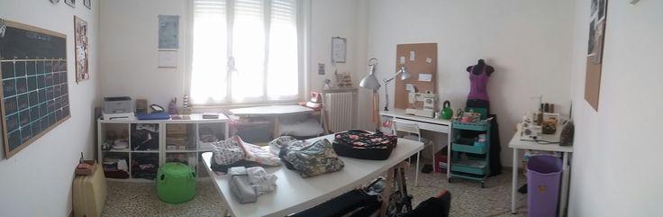 My craft Room.