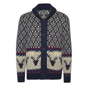 The Christmas Cardigan - Primark