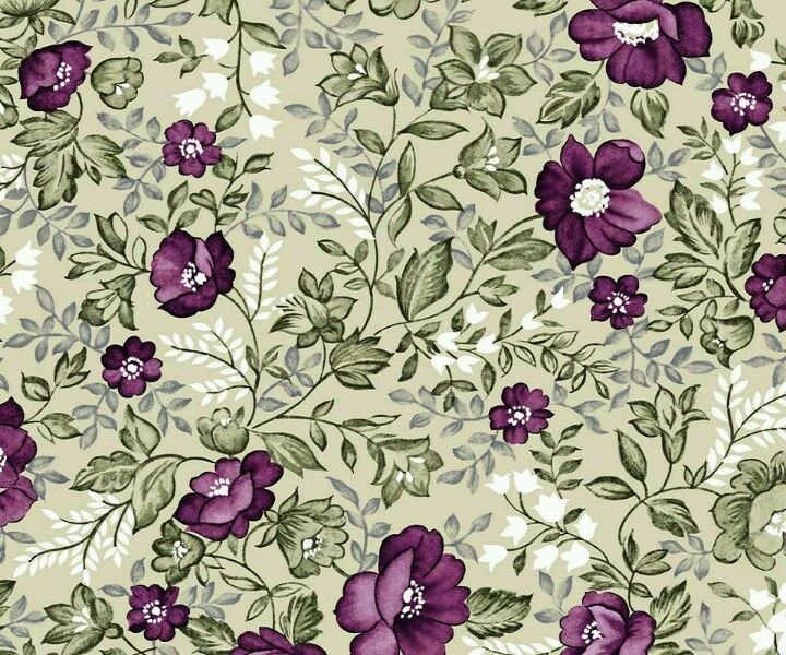 Purple & Green Images On Pinterest