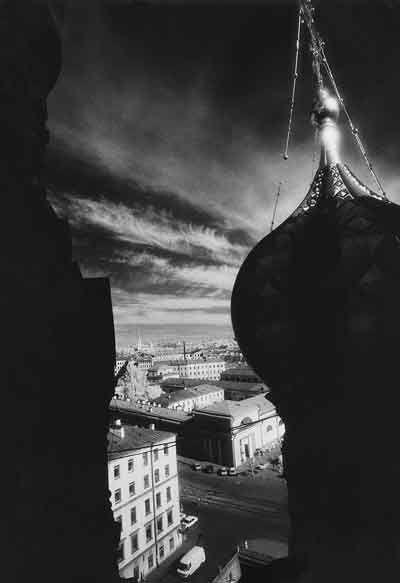 Петербург. Фото Бориса Смелова