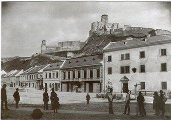 História :: Trenčín