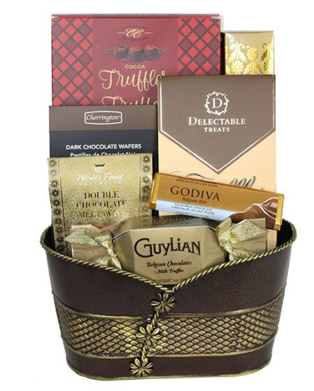 Gift Baskets Toronto, Ontario - Free Delivery Canada Wide