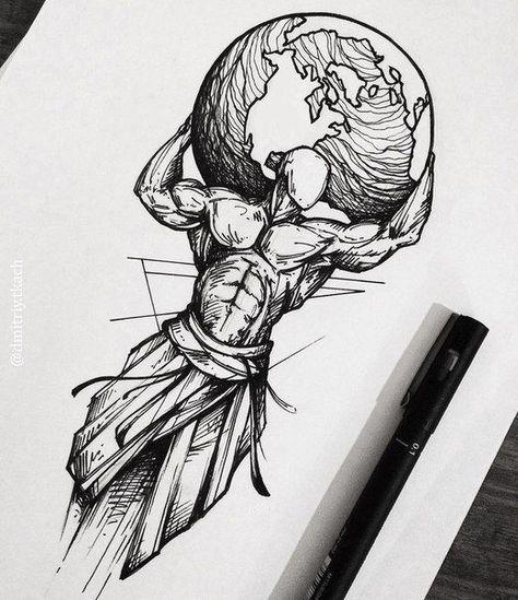 Tattoo – Christoph Blanke