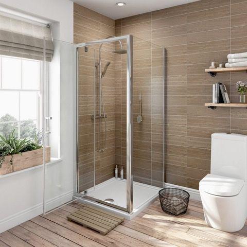 Spectacular Orchard mm pivot door rectangular shower enclosure Dreht ren Schiebet rBadezimmer