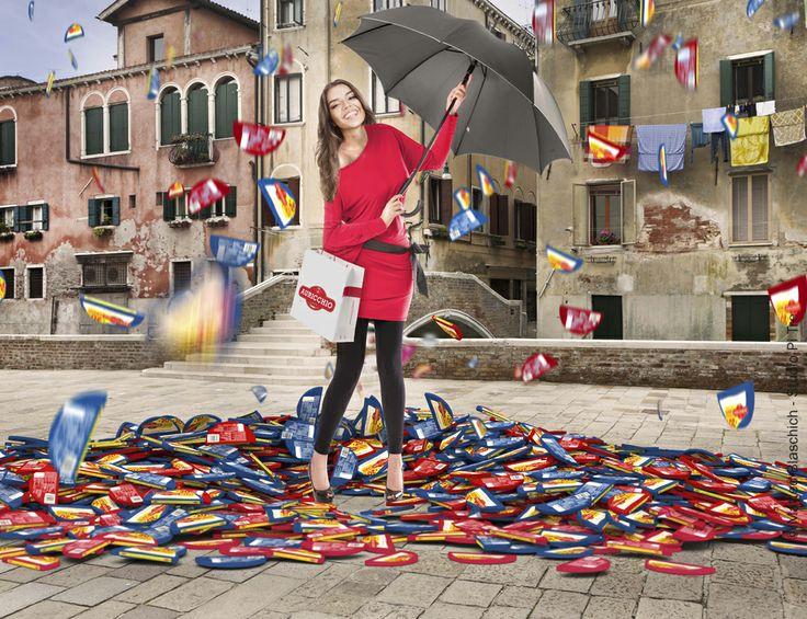 Auricchio campagna pubblicitaria © Matteo Blaschich - Studio Pi Tre (Cremona - Italy)