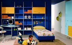 Unusual Bedroom Design Boys