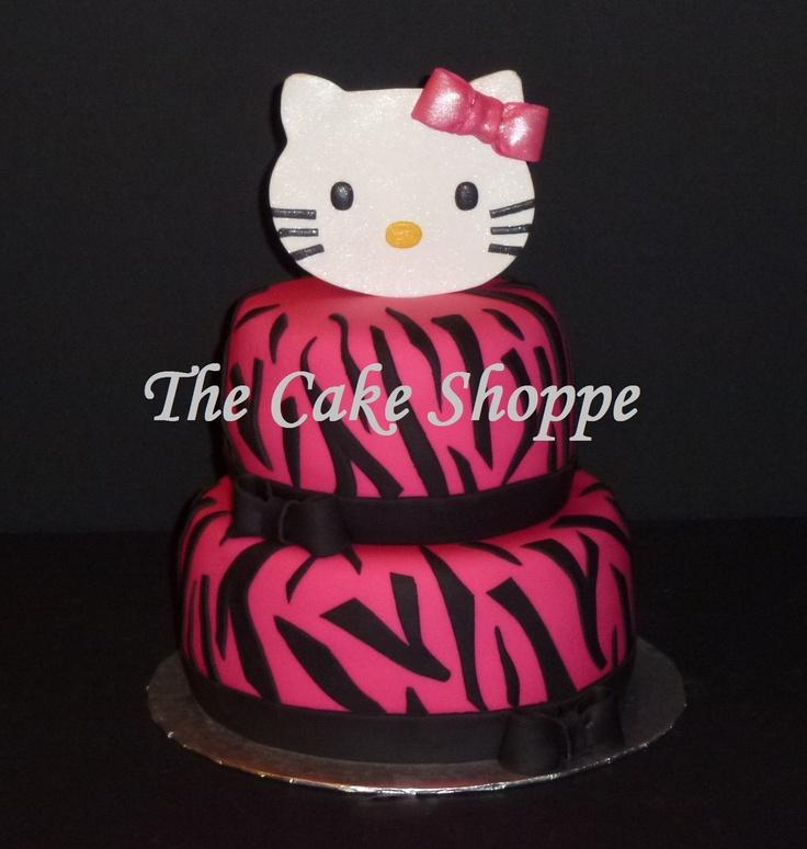 59 best hello kitty images on Pinterest Hello kitty cake Hello