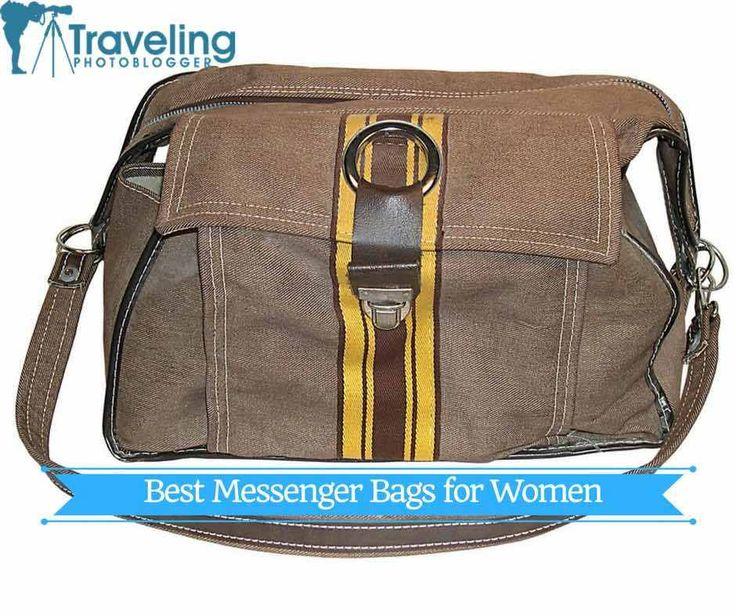 Best Messenger Bags for Women - Repin if you got value https://www.travelingphotoblogger.com/best-messenger-bags-for-women/