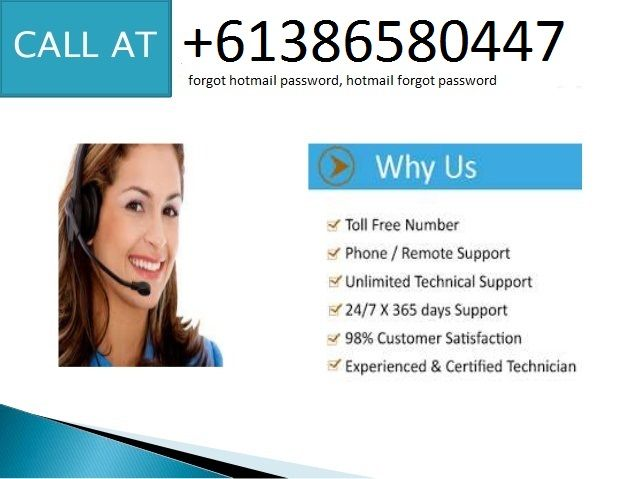 best technical support services for hotmail accounts in Brisbane with hotmail support Australia expert team and toll free hotmail helpline number 1-800-894-139