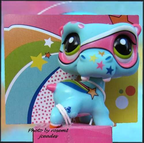 Littlest Pet Shop Hippo 1000+ images about Yup...