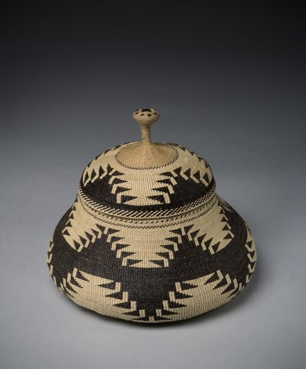Basketry In Art : Best ideas about american indian crafts on