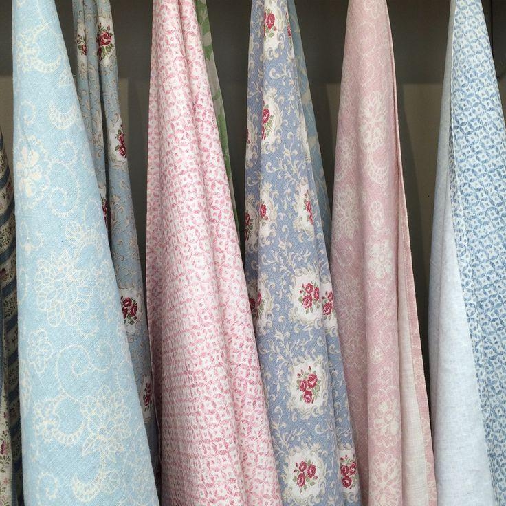 Inchyra   rustic luxury linens and homewares   Perth Scotland