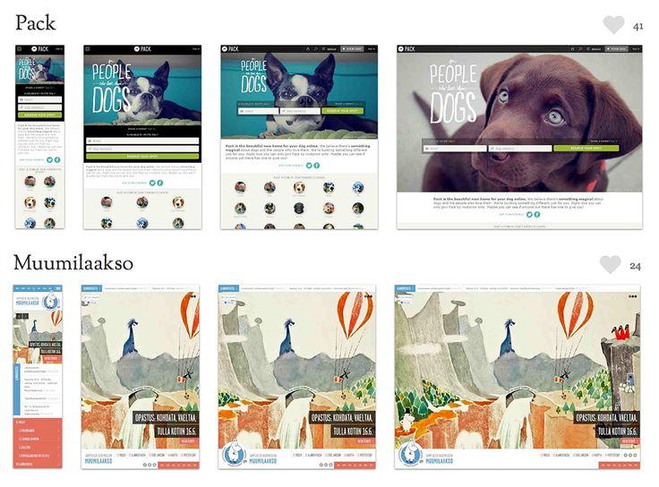웹디자이너에게 유용한 UI/UX, CSS, 컬러, 폰트 사이트 모음집을 소개합니다.