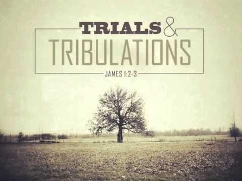 Jacob Prasch - Trials and Tribulations