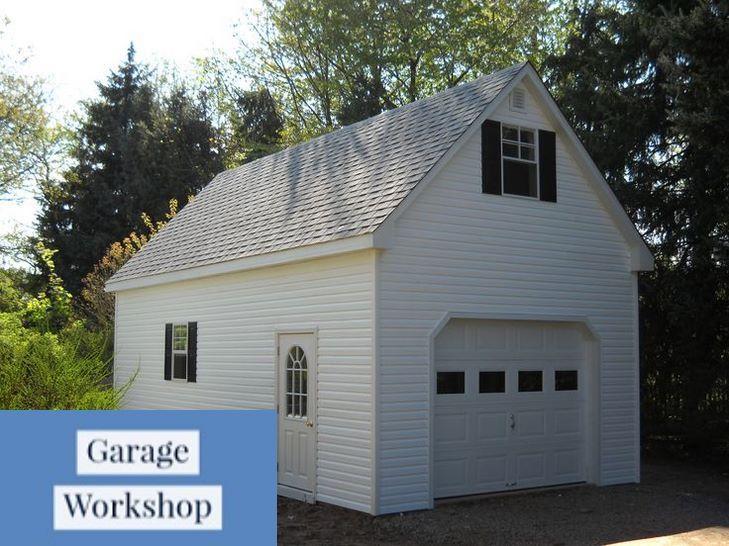 Best Garage Shop Design Ideas See Unique Plans And Layouts Garage Plans Detached Garage Design Shed Prices